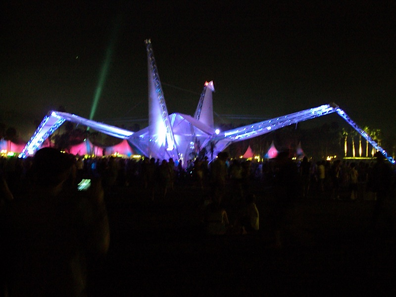 Coachella Fest 2010 – Day2