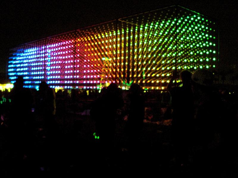 Coachella Fest 2010 – Day3