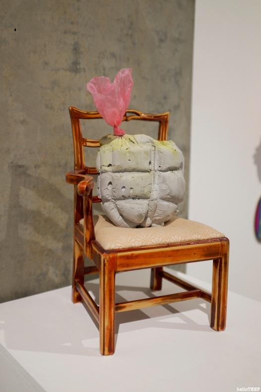 """""""Metamorphosi"""" by Rabbit Garcia (Martin Olivaresi)"""