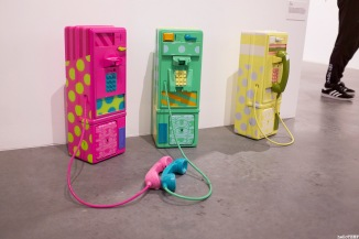 Telephone Booths by CHASE